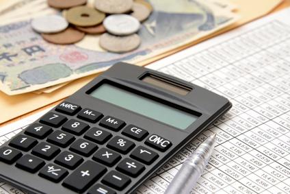 住宅ローンの金利計算
