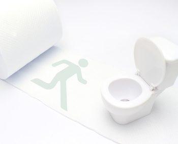 トイレと人間